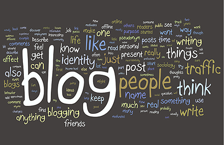 التدوين الإلكتروني أمر سهل